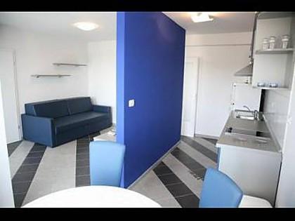 A4-H(2+2): interior - 2393 A4-H(2+2) - Umag - Umag - rentals