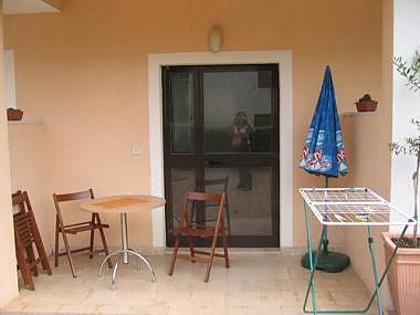 A3(3): balcony - 2395  A3(3) - Umag - Umag - rentals