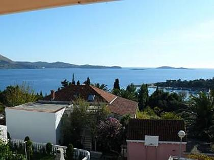 A5(3): sea view - 2421 A5(3) - Mlini - Mlini - rentals