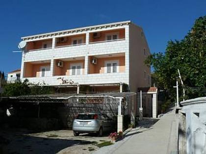 house - 2421 A6(3) - Mlini - Mlini - rentals