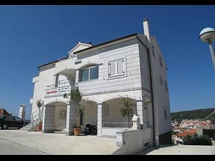 house - 2425 Mirea (2+1) - Hvar - Hvar - rentals