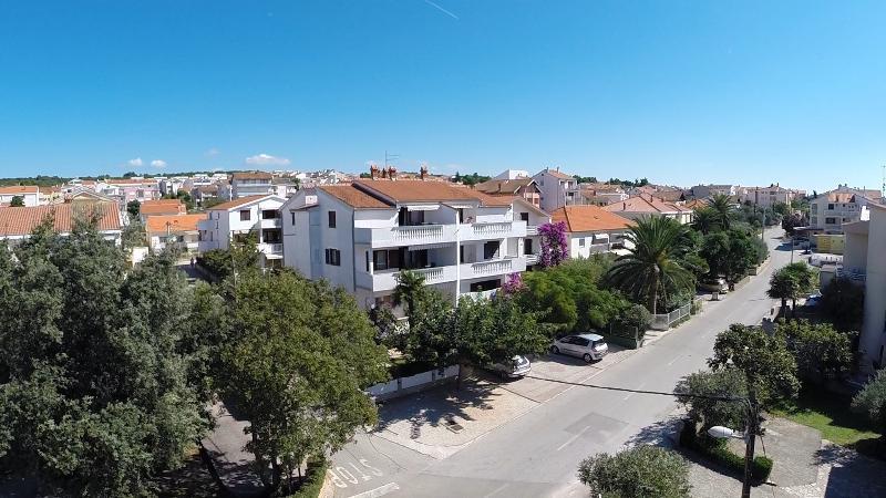 house - 2468 A3(4+2) - Zadar - Zadar - rentals