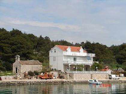 house - 2490 A1(2+2) - Cove Murtar (Jezera) - Cove Murtar - rentals