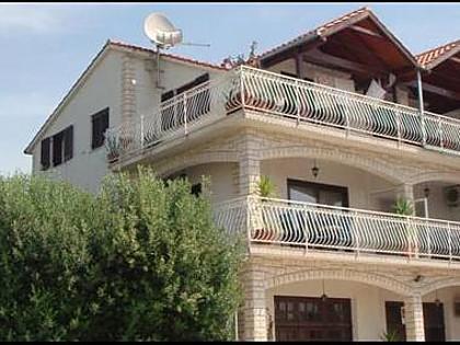 house - 2502 A2(4) - Trogir - Trogir - rentals