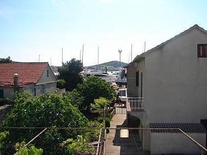 A1(6): view - 2518 A1(6) - Murter - Murter - rentals