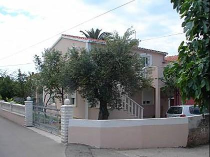 house - 2537 SA3(2+2) - Rogoznica - Rogoznica - rentals