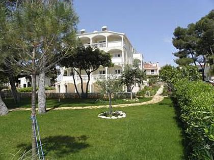 house - 2555 A204(2+1) - Petrcane - Petrcane - rentals