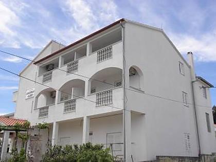 house - 2559 A1(2+2) - Petrcane - Petrcane - rentals