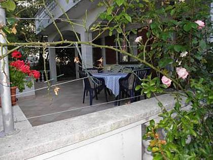 A1(4+2): terrace - 2584 A1(4+2) - Muline - Muline - rentals