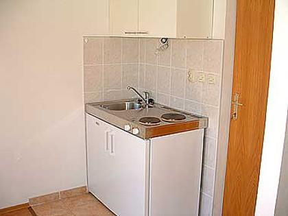 SA1 studio(2): interior - 03803HVAR  SA1 studio(2) - Hvar - Hvar - rentals