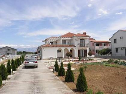 house - 2630  A1(2+2) - Zaton (Zadar) - Zaton (Zadar) - rentals