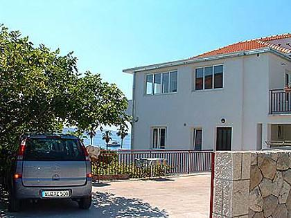 parking (house and surroundings) - 04203HVAR A1(3) - Hvar - Hvar - rentals