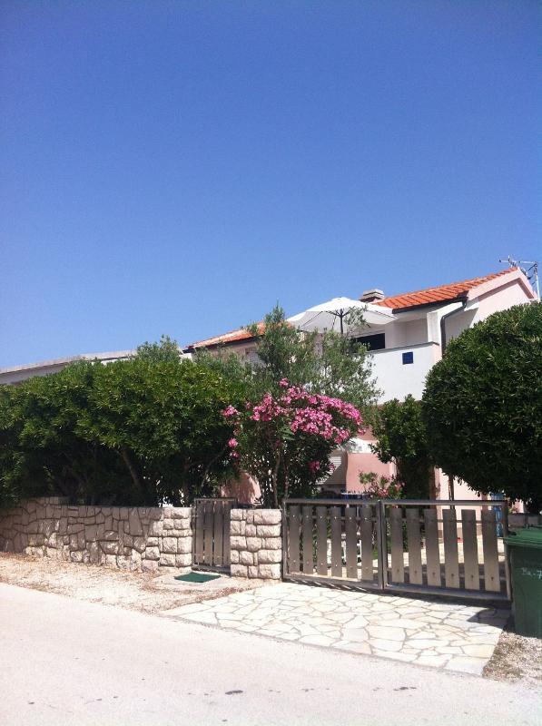 house - 2870  A2(2+2) - Povljana - Povljana - rentals