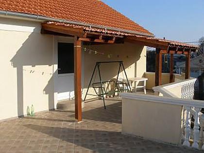A1(4+1): terrace - 2892 A1(4+1) - Tkon - Tkon - rentals