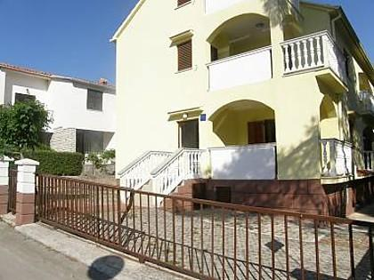 house - 2920 A2(2+2) - Petrcane - Petrcane - rentals