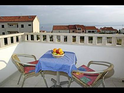 SA1(2): terrace - 2953 SA1(2) - Bol - Bol - rentals
