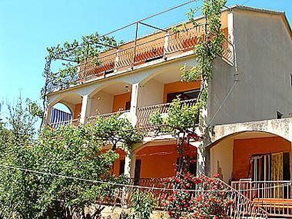 house - 00603STAR  A1(2+2) - Stari Grad - Stari Grad - rentals