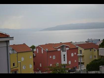 SA5(2+1): sea view - 2982 SA5(2+1) - Makarska - Makarska - rentals