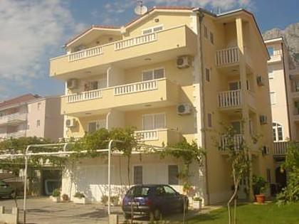 house - 2982 SA2(3) - Makarska - Makarska - rentals