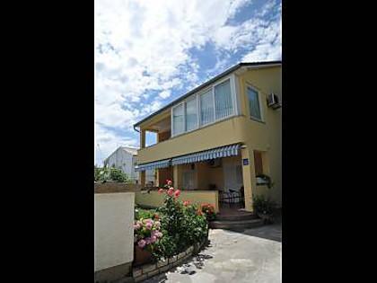 house - 3263 A(2+1) - Banjol - Banjol - rentals
