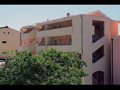 house - 3419  A2(5+3) - Tucepi - Tucepi - rentals