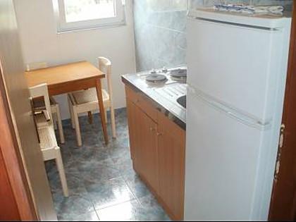 R3(3): shared kitchen - 3451 R3(3) - Bibinje - Bibinje - rentals