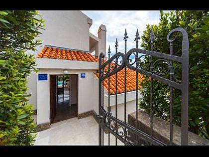 villa - 3470  H(8) - Baska Voda - Baska Voda - rentals