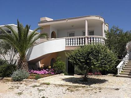 house - 3902 A1(4+1)  - Petrcane - Petrcane - rentals