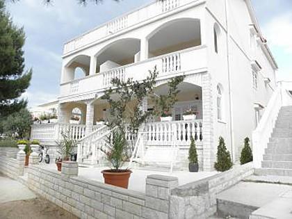 house - 3984  A3(3+1) - Stara Novalja - Stara Novalja - rentals