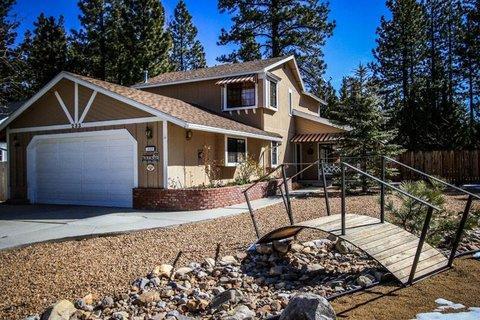Angie's Chalet #990 ~ RA46177 - Image 1 - Big Bear Lake - rentals