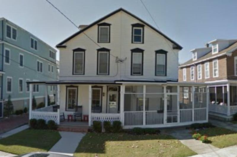 121390 - Image 1 - Cape May - rentals