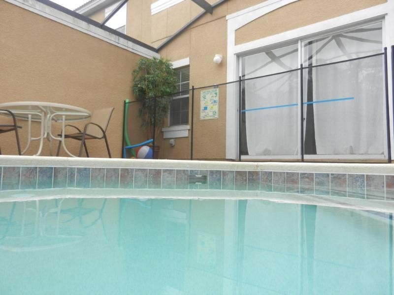 Beautiful Pool in Kissimmee - Image 1 - Kissimmee - rentals