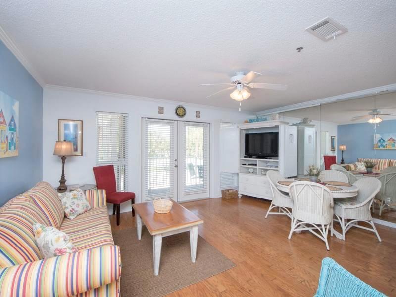Gulf Place Caribbean 0205 - Image 1 - Santa Rosa Beach - rentals