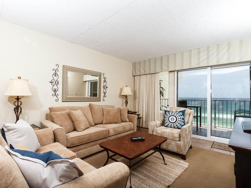 Island Echos 6E - Image 1 - Fort Walton Beach - rentals