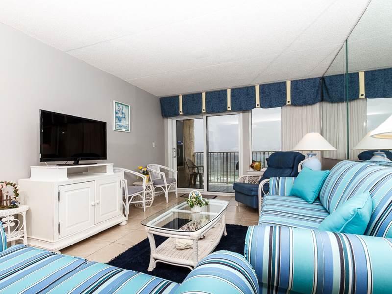 Island Echos 7F - Image 1 - Fort Walton Beach - rentals