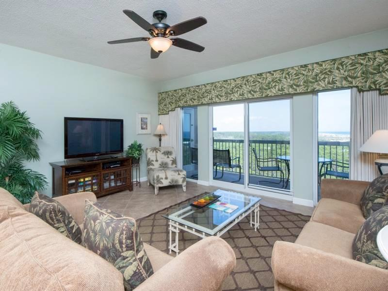 TOPS'L Summit 00904 - Image 1 - Miramar Beach - rentals