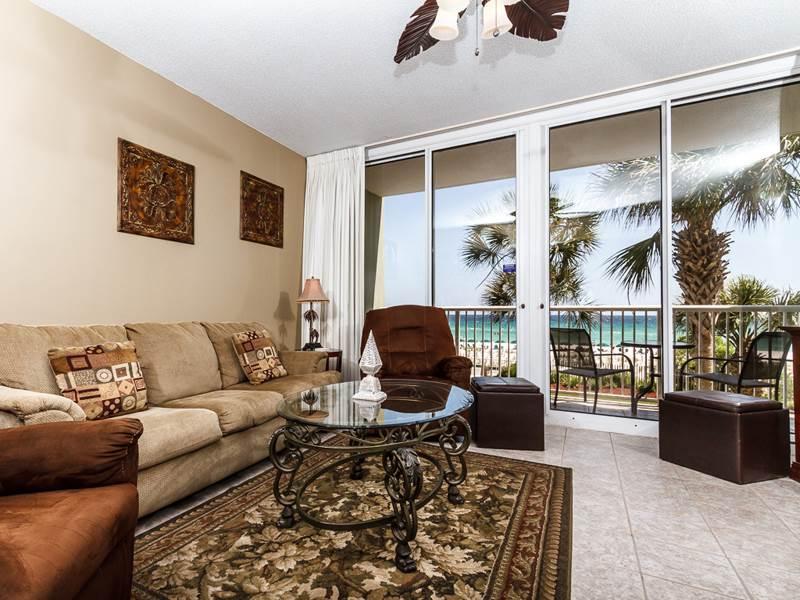 Waters Edge Condominium 206 - Image 1 - Fort Walton Beach - rentals