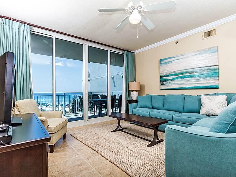 Waterscape B302 - Image 1 - Fort Walton Beach - rentals