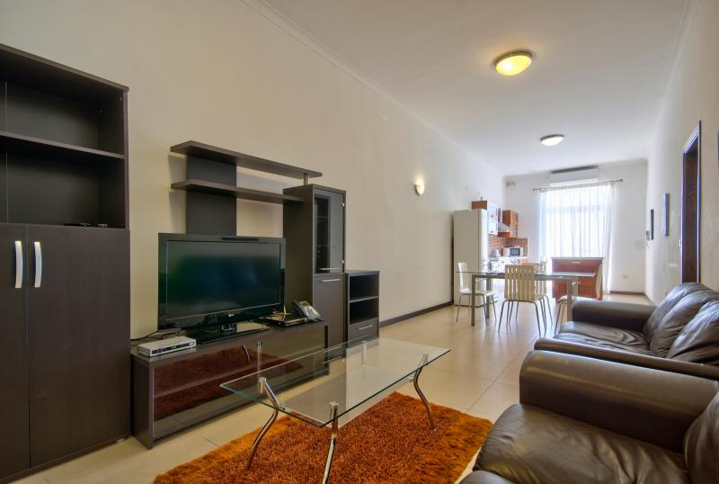 Stunning Views Elevated Sliema Maisonette - Image 1 - Sliema - rentals