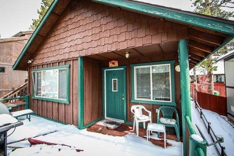 Pine View Cottage #801 ~ RA46149 - Image 1 - Big Bear Lake - rentals