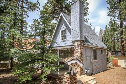 Willow Manor!  #237 ~ RA46108 - Image 1 - Big Bear Lake - rentals