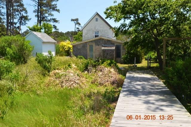 Trembling Bay - Image 1 - Chincoteague Island - rentals