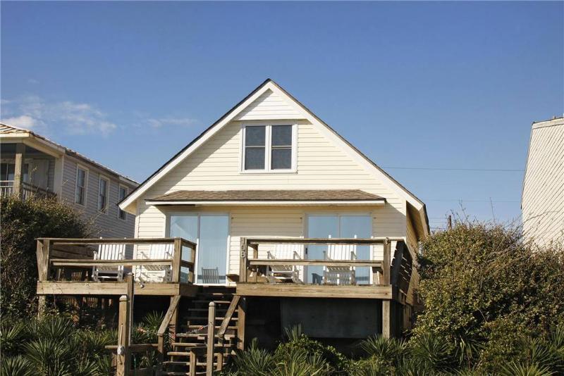 Davies - 108 East Boardwalk - Image 1 - Atlantic Beach - rentals