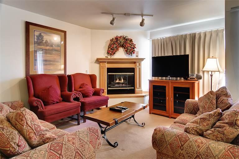 River Mountain Lodge #W312L - Image 1 - Breckenridge - rentals
