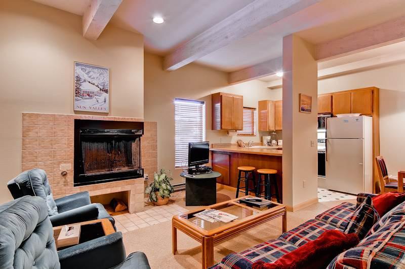 Christophe Condominium 503AB - Image 1 - Ketchum - rentals