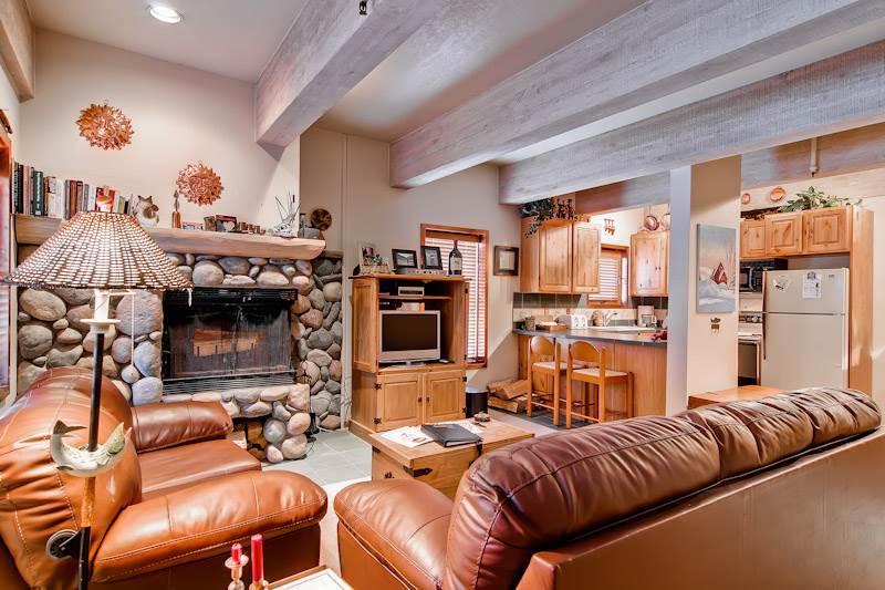 Christophe Condominium 704AB - Image 1 - Ketchum - rentals