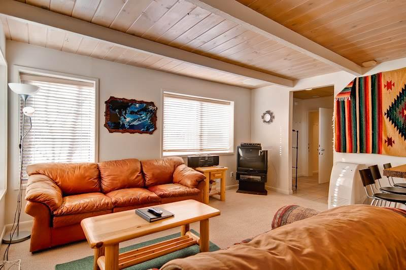 Atelier Condominium 1127 - Image 1 - Sun Valley - rentals