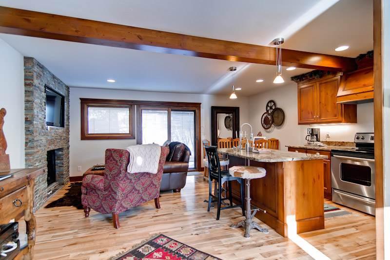 Andora Villa Condominium 102 - Image 1 - Ketchum - rentals