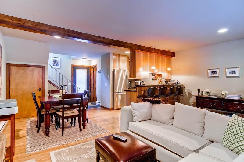 Andora Villa Condominium 130 - Image 1 - Ketchum - rentals