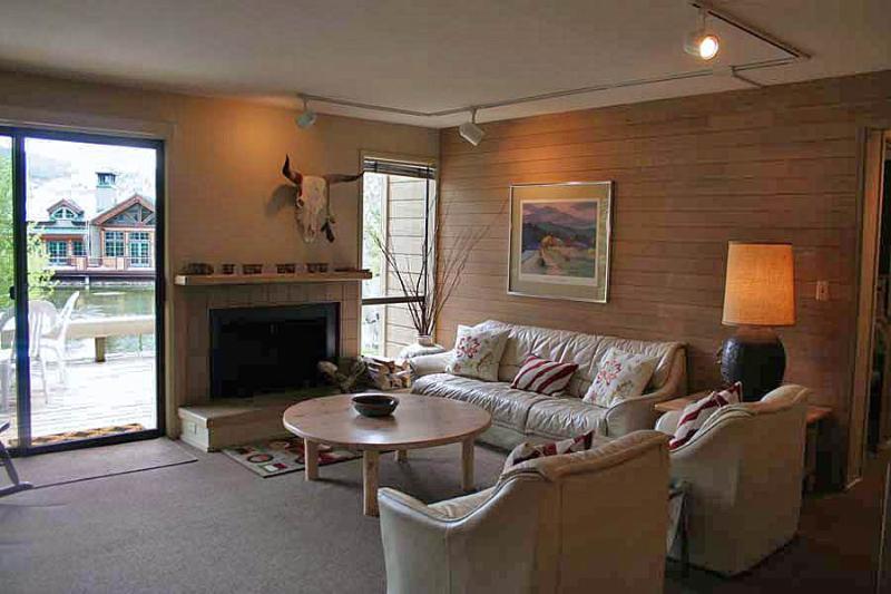 Bonne Vie Condominiums 2210 - Image 1 - Sun Valley - rentals